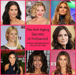 anti-aging-secrets-hollywood